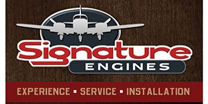 Signature Engines, Inc.