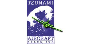 Tsunami Aircraft Sales, Inc.