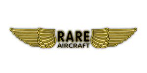 RARE AIRCRAFT LTD