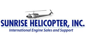 Sunrise Helicopter Inc