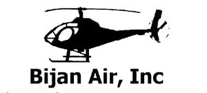 Bijan Air Inc
