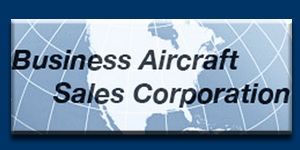 Business Aircraft Sales