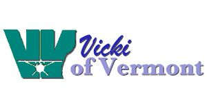 Vicki of Vermont/Aircraft Dealer