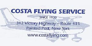 Costa Flying Service