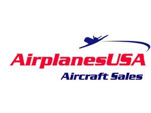 AirplanesUSA Aircraft Sales - Chase Harrison