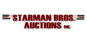 Starman Bros Auctions Inc