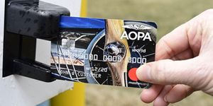 AOPA World Mastercard®