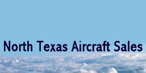 North Texas Aircraft Sales