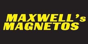 Maxwell's Magnetos