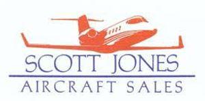 Scott Jones Aircraft Sales