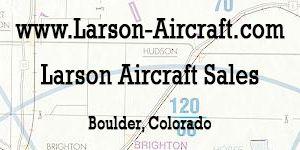 Larson Aircraft Sales