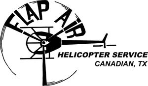 Flap-Air Helicopter Service
