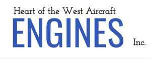 Heart of the West Aircraft Engines, Inc.