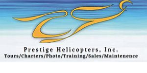 Prestige Helicopters