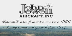 John Jewell Aircraft