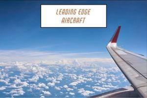 Leading Edge Aircraft