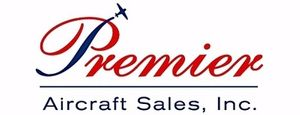 Premier Aircraft Sales Inc - Barry Rutheiser