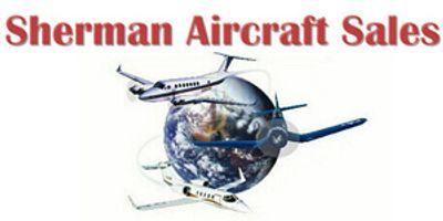 Sherman Aircraft Sales