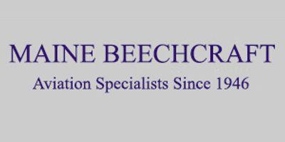 Maine Beechcraft