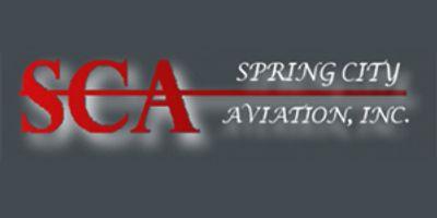 Spring City Aviation, Inc.