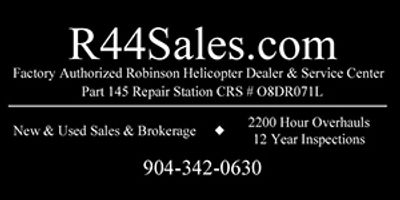 Old City Helicopters Sales LLC
