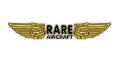 RARE AIRCRAFT LTD