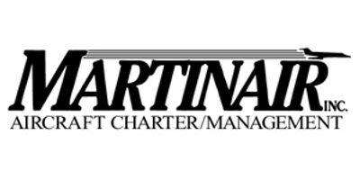 Martinair Inc.