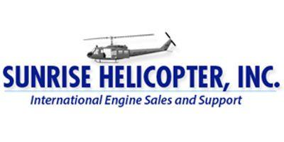Sunrise Helicopter Inc