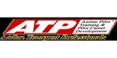 ATP Flight School - Airline Transport Professionals at Trade