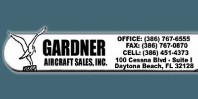 Gardner Aircraft Sales Inc