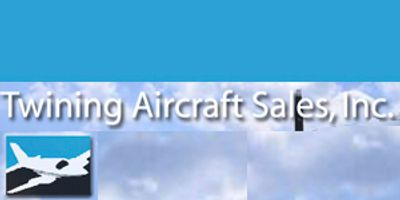 Twining Aircraft Sales, Inc.
