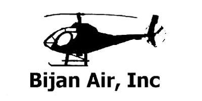 Bijan Air Inc