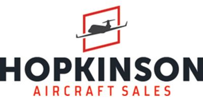 Hopkinson Aircraft Sales