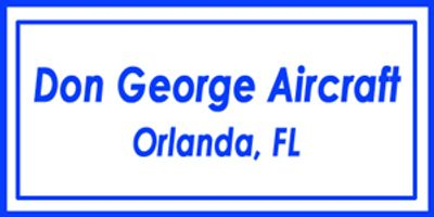 Don George Aircraft