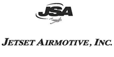 Jetset Airmotive Inc