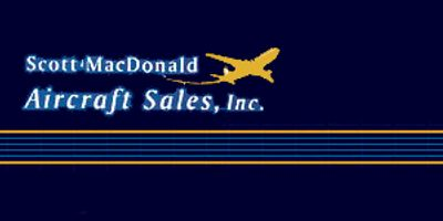 Scott MacDonald Aircraft Sales, Inc.