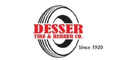 Desser Tire & Rubber