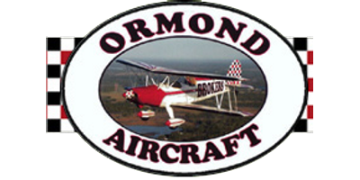 Ormond Aircraft Brokers