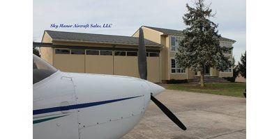 Sky Manor Aircraft LLC - Rich Lucas