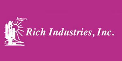Rich Industries, Inc.