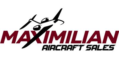 Maximilian Aircraft Sales