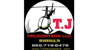 TJ Helicopters LLC