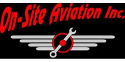 On-Site Aviation Inc
