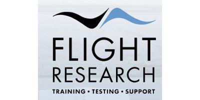 Flight Research Inc