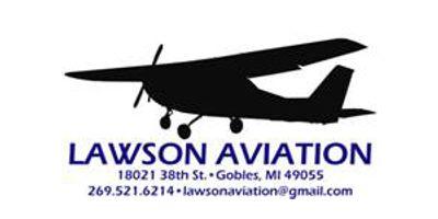Lawson Aviation LLC