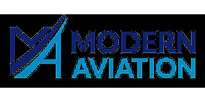 Modern Aviation Seattle