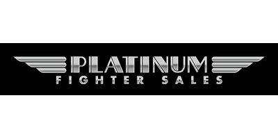 Platinum Fighter Sales