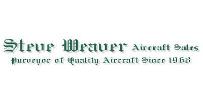 Steve Weaver Aircraft Sales