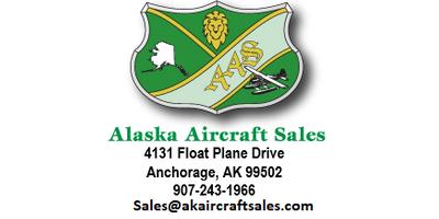 Alaska Aircraft Sales