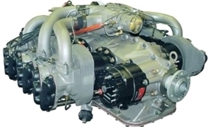 CONTINENTAL TSIOL-550 Aircraft Engines For Sale - Overhauled